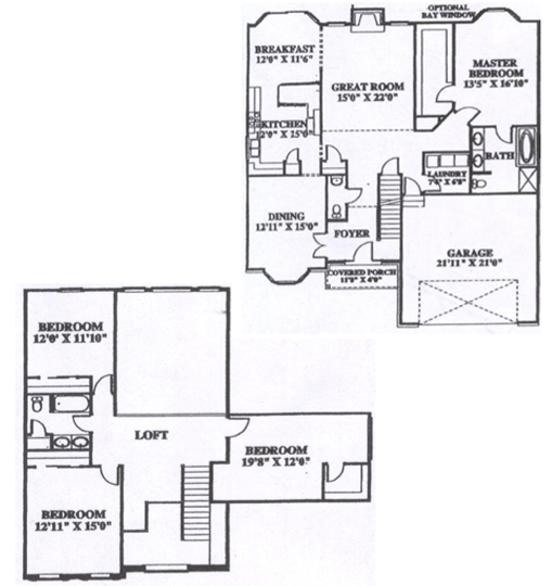 Tri Level House Plans Tri Level House Plan Home The